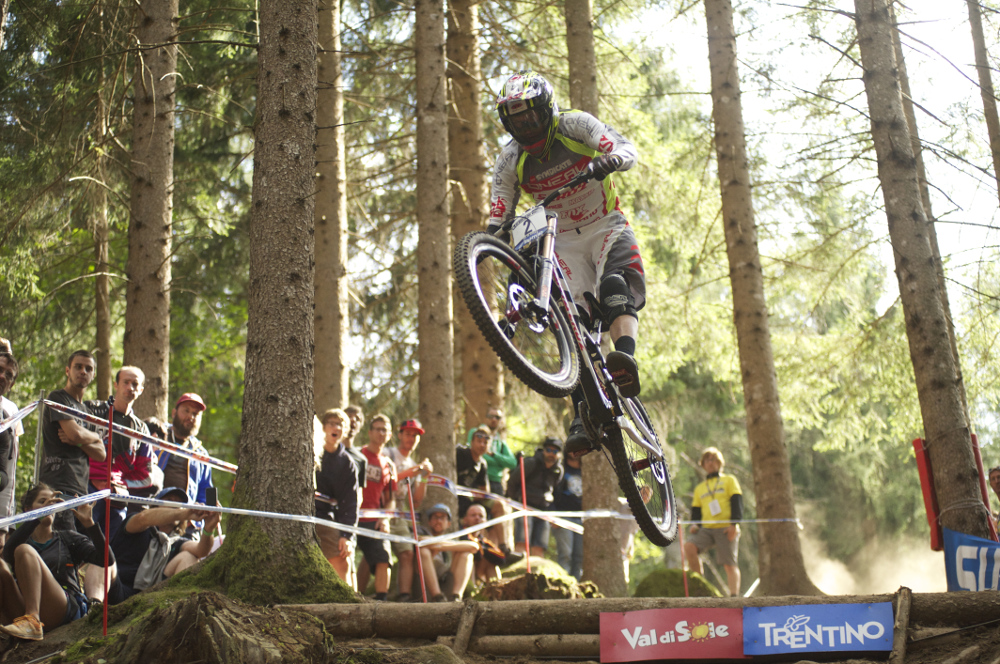 Mountain Bike & Trials World Championships